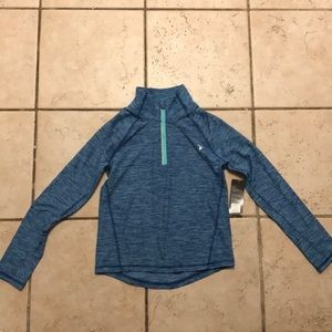 Old Navy Jackets & Coats - Sz 8 work out bra top, yoga pants and jacket